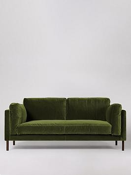 Save £260 at Very on Swoon Munich Fabric 2 Seater Sofa