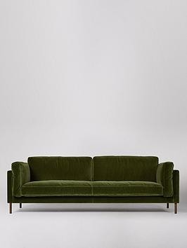 Save £290 at Very on Swoon Munich Fabric 3 Seater Sofa