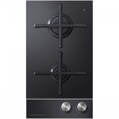 Save £140 at AO on Fisher & Paykel CG302DLPGB1 30cm Gas Hob - Black