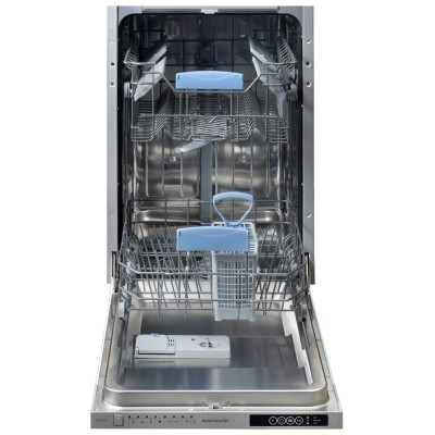 Save £150 at Appliance City on Rangemaster RDW1045FI 45cm Fully Integrated Dishwasher