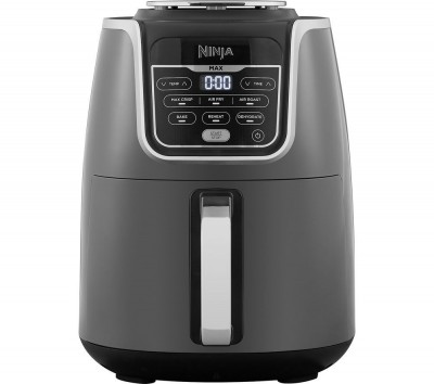 Save £20 at Currys on AF160UK Air Fryer MAX & Dehydrator - Grey, Grey