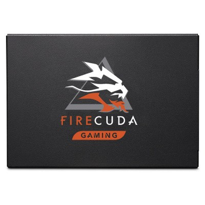 Save £78 at Ebuyer on Seagate 4TB FireCuda 120 SATA 2.5 SSD
