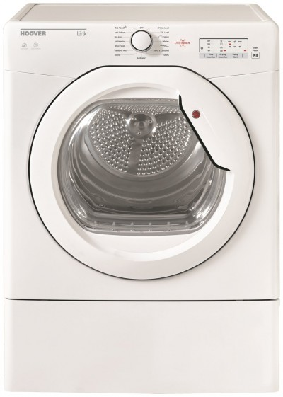 Save £30 at Argos on Hoover HLV10LG 10KG Vented Tumble Dryer - White