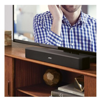 Save £60 at Sonic Direct on Bose SOLO 5 Solo 5 Sound Bar in Black