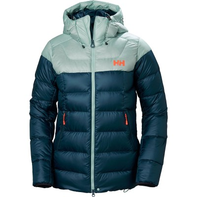 Save £51 at Wiggle on Helly Hansen Women's Vanir Glacier Down Jacket Jackets