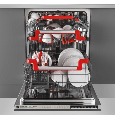 Save £50 at Appliance City on Hoover HDIN4S613PS-80 60cm Fully Integrated Dishwasher