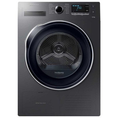 Save £101 at Appliance City on Samsung DV90K6000CX 9kg Heat Pump DV6000 Condenser Tumble Dryer - GRAPHITE