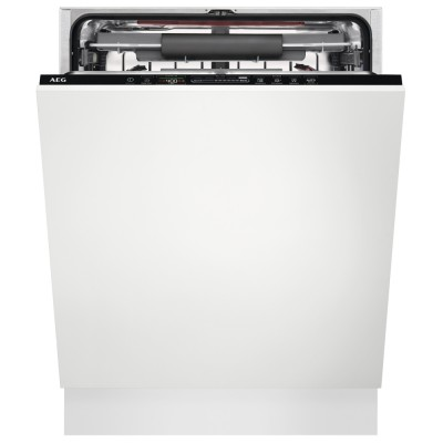 Save £90 at Appliance City on AEG FSS63707P 60cm Fully Integrated Dishwasher