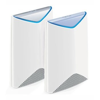 Save £40 at Scan on NETGEAR Orbi Pro SRK60 Business Class WiFi Mesh System AC3000 Tri-Band