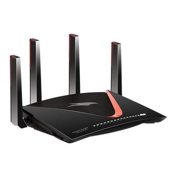 Save £165 at Scan on Netgear Nighthawk XR700 Tri-Band AD7200 Gaming Router