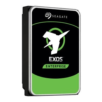 Save £48 at Scan on SeaSeagate EXOS 16TB 3.5