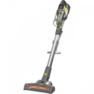 Save £50 at AO on Black + Decker 36v Extension Stick BHFEV362DA-GB Cordless Vacuum Cleaner with up to 78 Minutes Run Time