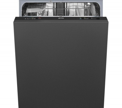 Save £50 at Currys on DID13E2 Full-size Fully Integrated Dishwasher