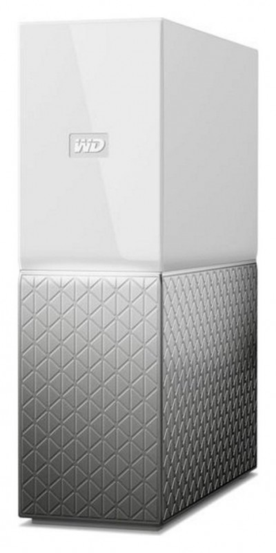 Save £26 at Argos on WD My Cloud Home 2TB Portable Hard Drive