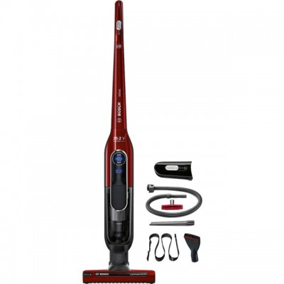 Save £60 at AO on Bosch Athlet BCH625K2GB Cordless Vacuum Cleaner with up to 60 Minutes Run Time