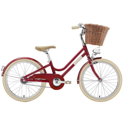 Save £105 at Wiggle on Creme Mini Molly 20 Kids Bike (2019) Junior Bikes