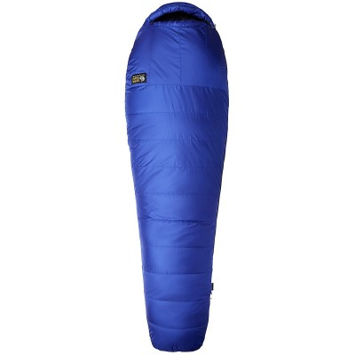 Save £26 at Wiggle on Mountain Hardwear Women's Rook™ 30F/-1C Reg Sleeping Bag Sleeping Bags