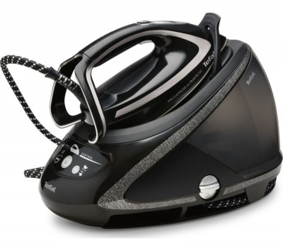 Save £150 at Currys on Pro Express Ultimate GV9610 High Pressure Steam Generator Iron - Black, Black