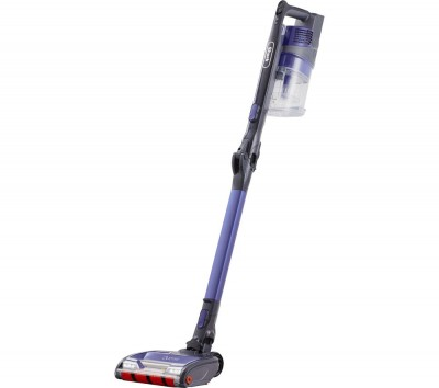 Save £100 at Currys on Anti Hair Wrap Flexology IZ251UK Cordless Vacuum Cleaner - Blue, Blue