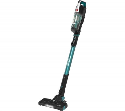 Save £30 at Currys on HOOVER H-FREE 500 Home Energy HF522BEN Cordless Vacuum Cleaner - Blue, Blue