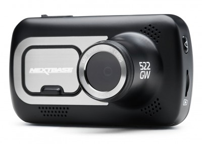 Save £31 at Argos on Nextbase 522GW Dash Cam with Alexa Enabled