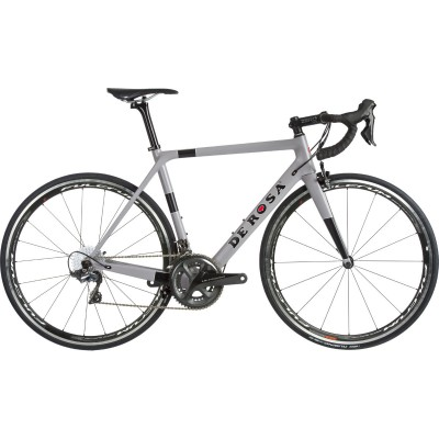 Save £780 at Wiggle on De Rosa King XS (Ultegra - 2018) Road Bike Road Bikes