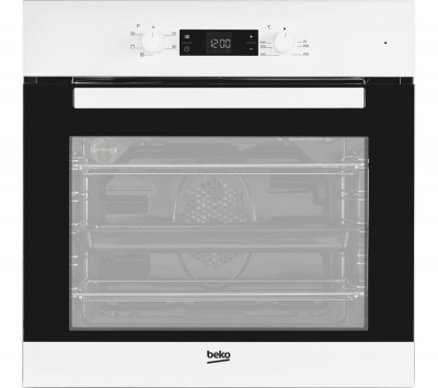 Save £50 at Currys on BEKO BIF22300W Electric Oven - White, White
