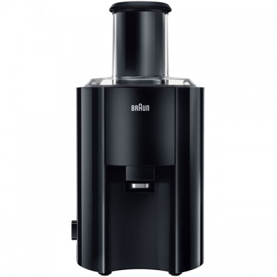Save £54 at AO on Braun J300 Centrifugal Juicer - Black
