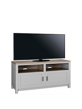 Save £40 at Very on Carver Tv Stand - Fits Up To 60 Inch