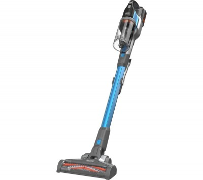 Save £80 at Currys on PowerSeries Extreme BHFEV362D-GB Cordless Vacuum Cleaner - Blue, Black