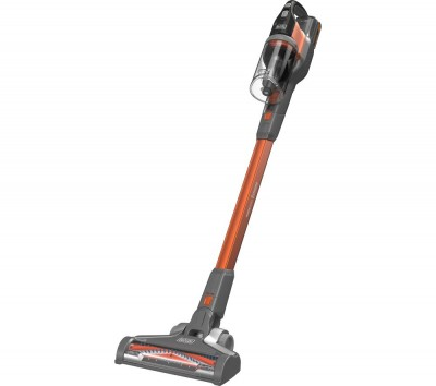 Save £70 at Currys on PowerSeries Extreme BHFEV182C-GB Cordless Vacuum Cleaner - Orange, Black