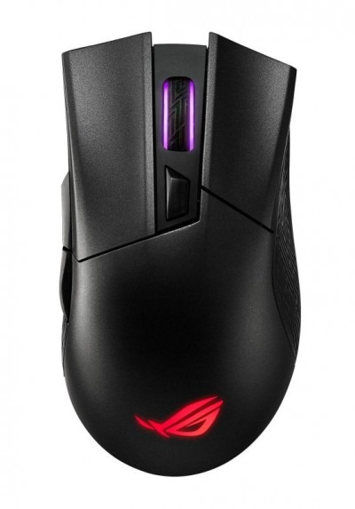 Save £13 at Ebuyer on Asus ROG Gladius II Wireless Mouse