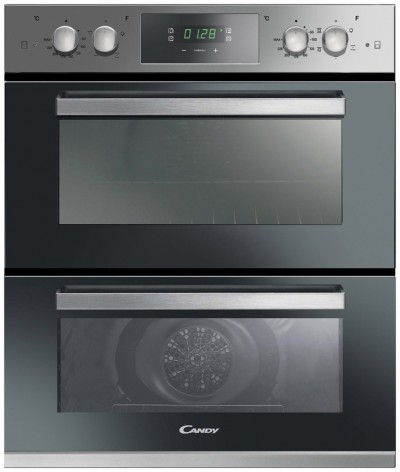 Save £40 at Argos on Candy FC7D415X Built Under Electric Double Oven