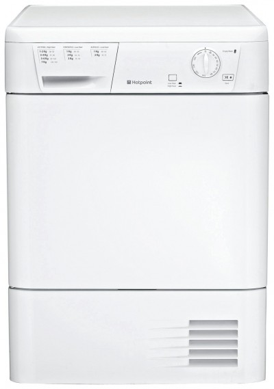 Save £40 at Argos on Hotpoint FET70BPUK 7KG Condenser Tumble Dryer - White