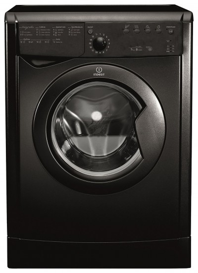 Save £30 at Argos on Indesit Ecotime IDVL75BRK.9 7KG Vented Tumble Dryer - Black