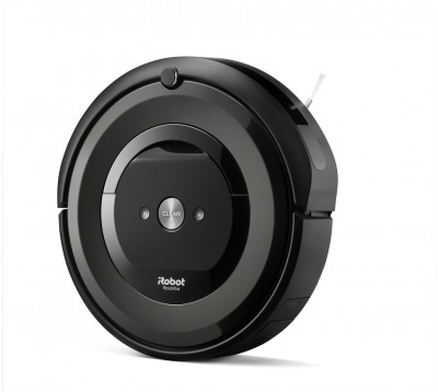 Save £101 at Argos on IRobot E5158 Cordless Robot Vacuum Cleaner