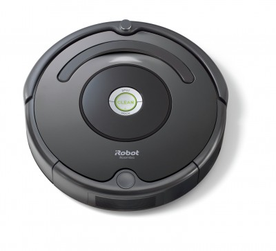 Save £101 at Argos on iRobot 676 Roomba Cordless Vacuum Cleaner