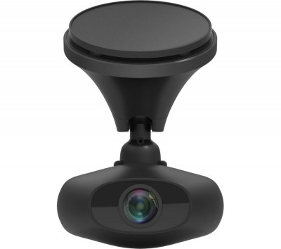 Save £20 at Currys on ROADEYES recSMART Quad HD Dash Cam - Black, Black