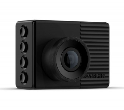 Save £30 at Currys on GARMIN 56 Quad HD Dash Cam - Black, Black