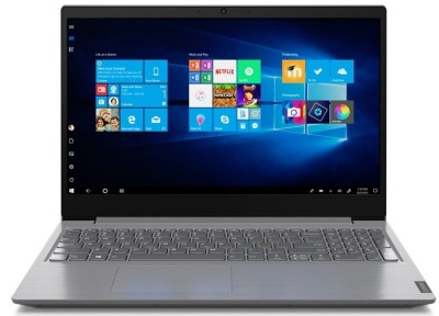 Save £64 at Ebuyer on Lenovo V15 Core i3 8GB 256GB SSD 15.6 Win10 Home Laptop