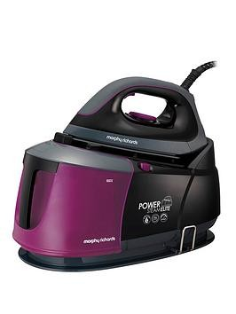 Save £50 at Very on Morphy Richards Auto Clean Power Steam Elite Iron