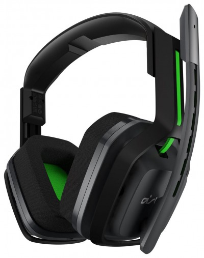 Save £31 at Argos on Astro A20 Wireless Xbox One Headset - Black & Green