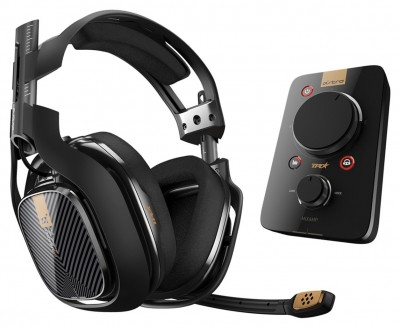 Save £75 at Argos on Astro A40 TR Wired Gaming Audio System for PS4