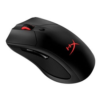 Save £21 at Scan on HyperX Pulsefire Dart RGB Wireless Optical Gaming Mouse