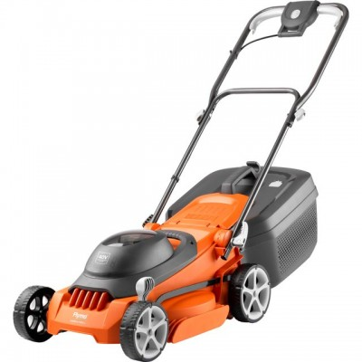 Save £50 at AO on Flymo EasiStore 340R Electric Lawnmower