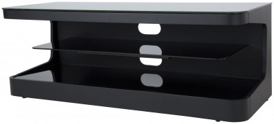 Save £54 at Argos on AVF Up to 55 Inch Wood TV Stand - Black