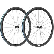Save £180 at Chain Reaction Cycles on Prime BlackEdition 38 Carbon Wheelset