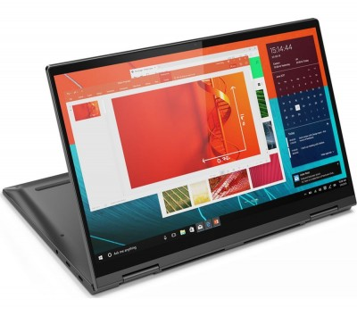 Save £100 at Currys on LENOVO YOGA C740 14