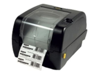 Save £62 at Ebuyer on Wasp WPL305 203dpi Mono Label Printer Parallel, Serial and USB with Peeler