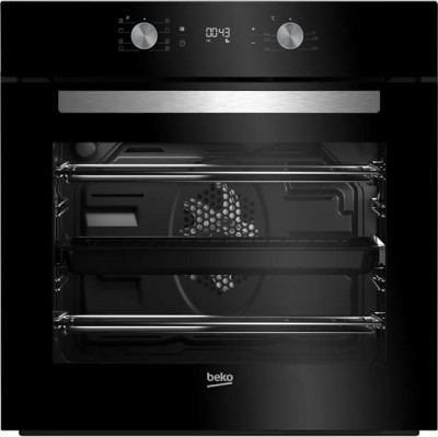 Save £31 at AO on Beko BIM14300BC Built In Electric Single Oven - Black - A Rated
